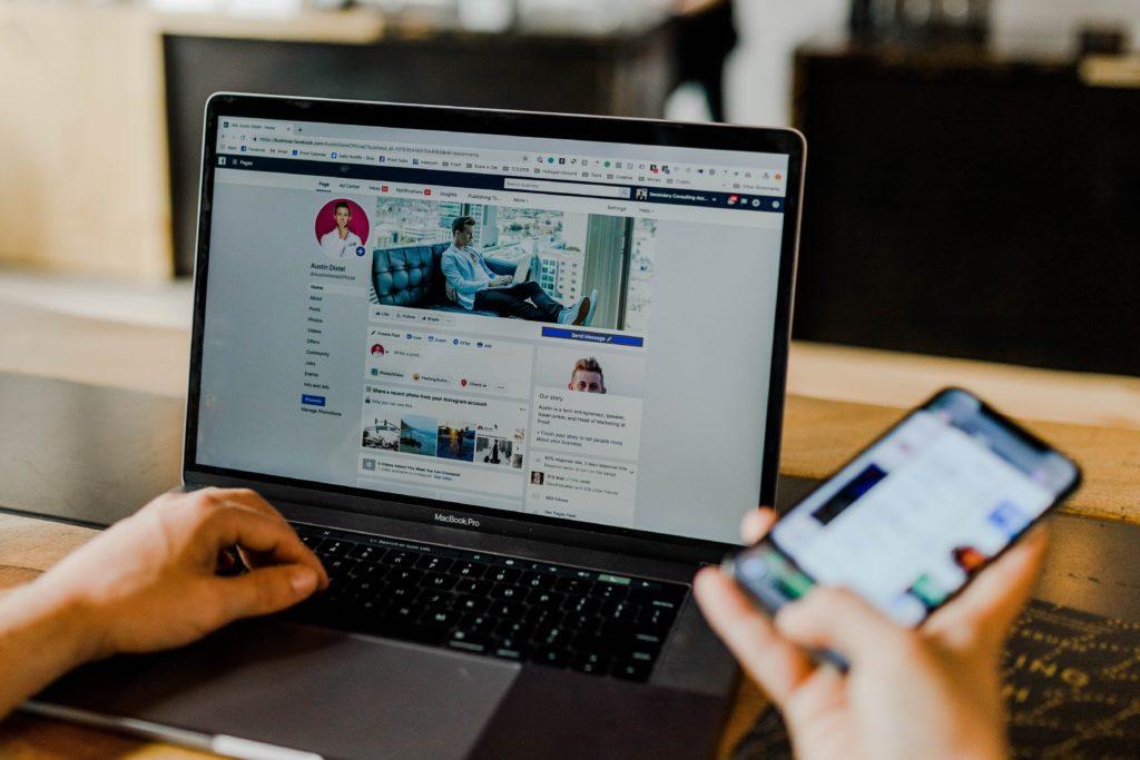 freelance be social personal branding nantes