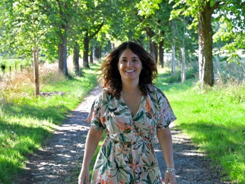 charlotte sineau fondatrice river home marque engagée et éco-responsable